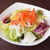 Lettuce Mixed Salad