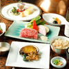 Choice Kobe beef special course <<7 items in total>>