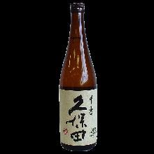 【新潟】久保田 千寿 特別本醸造