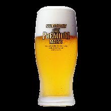 プレミアムモルツ ビール
