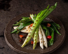 Other grilled / sauteed dishes