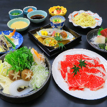 6,500 JPY Course