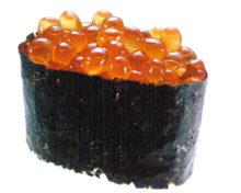 Ikura(salmon roe)