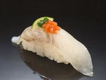 Hirame(flounder)