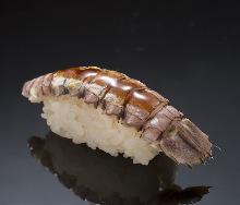 Shako(mantis shrimp)
