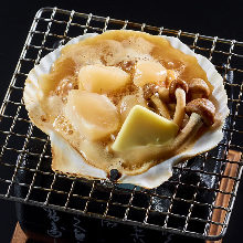 海鮮 味噌ちゃんこ鍋