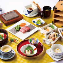 6,000 JPY Course (12 Items)