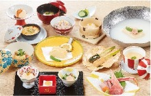 5,000 JPY Course (15 Items)