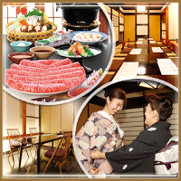 【Ginza】Hoshun - Specially selected marbled Wagyu beef