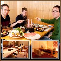 【Shinjuku】Hoshun - Specially selected marbled Wagyu beef