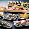 Tenku Party Plan - Assorted Japanese Cypress Log House Course