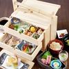 Lunch Kaiseki TENKUNONIA Course
