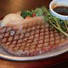 Wagyu A5 Sirloin Steak (dinner only)