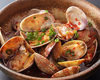Chilled Spicy Manila Clam