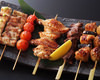 Chef's Choice Assorted Skewers
