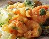 Ethnic Shrimp Mayonnaise