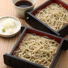Mori buckwheat noodles