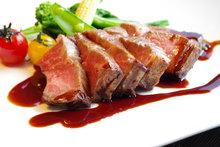 国産牛サーロインステーキ ソースポルト