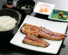 Kabayaki(sweet broil )