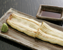 Shirayaki (plain broil)