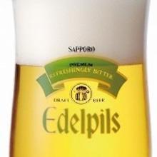 サッポロ エーデルピルス