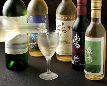 hokkaidou wine