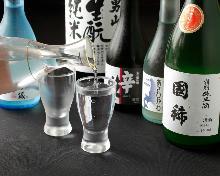 hokkaidousann  sake