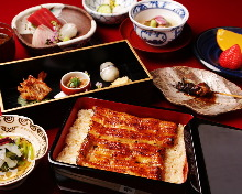 9,500 JPY Course (9 Items)