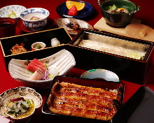 12,000 JPY Course (9 Items)