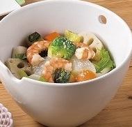 根菜温野菜サラダ