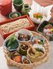 Hanakago Meal