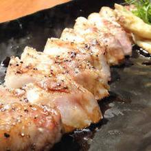 Pork short ribs