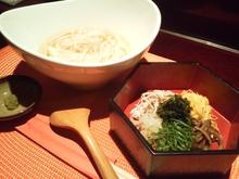 """""""元祖""""鶏麺"""