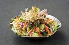 国産野菜のチョレギサラダ