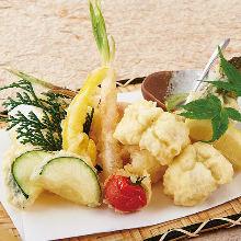 広島産 牡蠣フライ定食