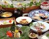 Kaiseki Cuisine Tsubaki