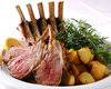 Grilled or Roasted Boned Lamb Loin