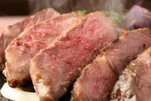 極上和牛フィレ石焼ステーキ150gコース 先付 前菜 カルパッチョ ガーリックライス デザート付