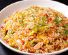 Fried rice with XO sauce