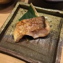 """Tilefish """"Wakasa-yaki"""""""