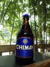 Chimay Blue Cap