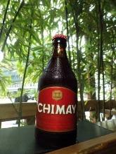 Chimay Red Cap