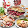 Sichuan Hot Pot Course<br /> (red hot pot or green hot pot)