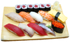 Lunch Nigiri – serves 1.5 person