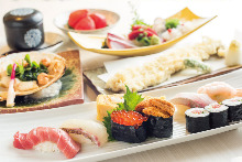8,000 JPY Course (7 Items)
