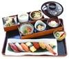 Sushiwaka Kotobuki Meal