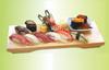 Sushiwaka Kiwami 12-Piece Hand-Shaped Sushi