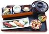 Satisfactory Sushiwaka Meal