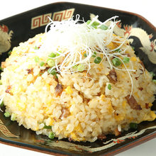 Other fried rice / rice dishes