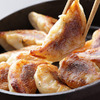 Hakata Iron Pot Bite-sized Potstickers